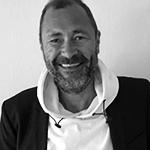 Thomas Lillehagen Røyert, leder fundraising Sykehusklovnene